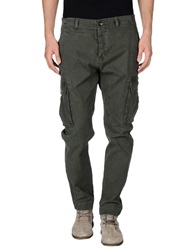 Only And Sons Casual Pants Dark Green