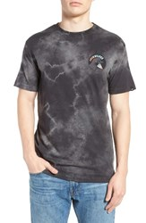 Quiksilver Men's Bloody Sea Graphic T Shirt