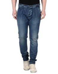 Macchia J Denim Pants Blue