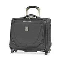 Travelpro Crew 11 Rolling Tote Black