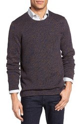 Billy Reid Men's Crewneck Sweater