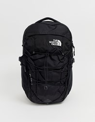 The North Face Borealis Classic Backpack 29 Litres In Black