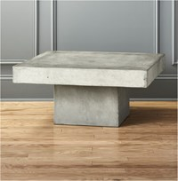 Cb2 Element Coffee Table