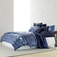 Calvin Klein Bonaire Duvet Cover Super King