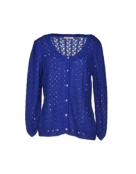 Darling Cardigans Blue