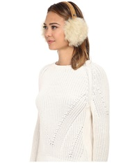 Ugg Classic Toscana Earmuff Chestnut Traditional Hats Brown