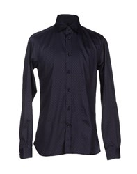 Diesel Black Gold Shirts Shirts Men Purple