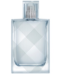Burberry Brit Splash Eau De Toilette 1.7 Oz