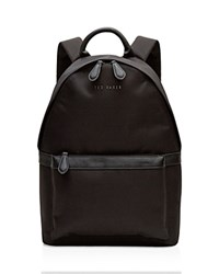 Ted Baker Seata Backpack Black