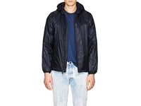 Rainforest Avarda Packable Anorak Navy