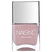 Nails Inc 6 Free Nailpure Nail Polish Bond Street