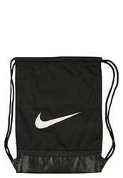 Nike Performance Rucksack Black White