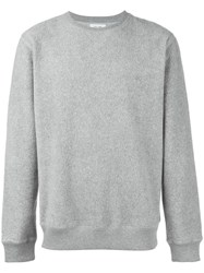Soulland 'Cazorla' Sweatshirt Grey