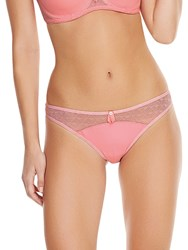 Freya Deco Vibe Brazilian Briefs Candy