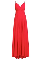 Jarlo Dilon Occasion Wear Red