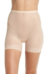 Magic Bodyfashion Luxury Lite Shaper Shorts Latte