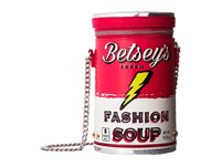 Betsey Johnson Soup There It Is Multi Handbags
