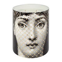 Fornasetti Scented Candle 900G Golden Burlesque