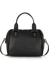 Mcq By Alexander Mcqueen The Yt Textured Leather Tote