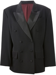 Jean Paul Gaultier Vintage 'Black Tie' Jacket