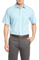 Nordstrom Men's Men's Shop Smartcare Tm Check Sport Shirt