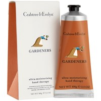 Crabtree And Evelyn Gardeners Hand Therapy Cream 100G