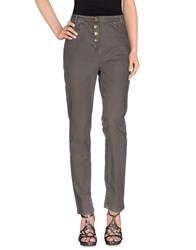 Annarita N. Denim Denim Trousers Women Lead
