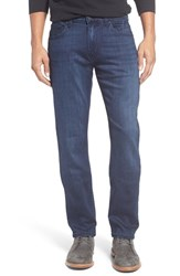 Paige Men's Page Federal Transcend Slim Straight Leg Jeans