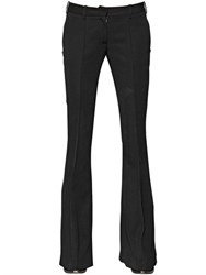Faith Connexion Wool Suiting Bell Bottom Pants