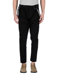Antony Morato Casual Pants Black