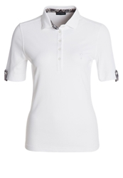 Golfino Polo Shirt White