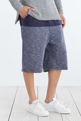 Drifter Tremor Longer Length Short Navy