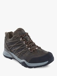 The North Face Hedgehog Hike 2 Gore Tex 'S Hiking Boots Tarmac Green Burnt Olive Green