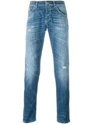 Dondup 'Ritchie' Jeans Blue