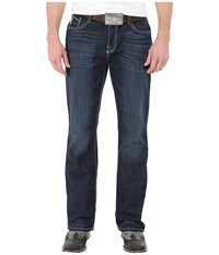 Cinch Ian Mb78036001 Indigo Men's Jeans Blue