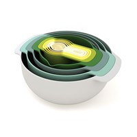 Joseph Joseph Nest Plus Set Of 9 Opal