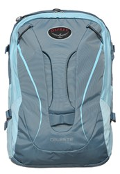 Osprey Celeste 29 Backpack Liquid Blue Light Blue