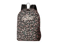 Vans Realm Backpack Black Daydream Floral Backpack Bags