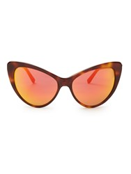 Spektre Eva Cat Eye Frame Sunglasses