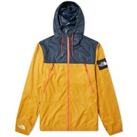 The North Face 1990 Seasonal Mountain Jacket Yellow
