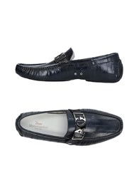 Alberto Guardiani Footwear Loafers