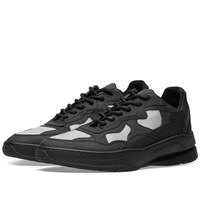 Filling Pieces Low Fade Cosmo Mix Sneaker Black