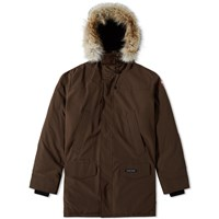 Canada Goose Langford Parka Brown