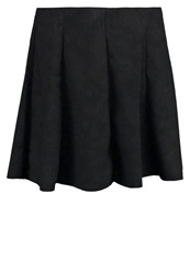 Only Onlneoline Mini Skirt Black