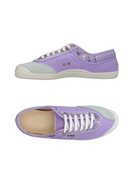 Kawasaki Sneakers Light Purple