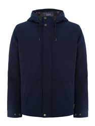 O'neill Men's Foray Jacket Blue