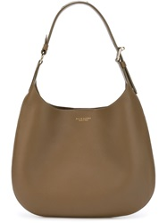 Ralph Lauren Hobo Bag Grey