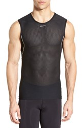 Men's Craft Sleeveless Mesh Cycling Tank