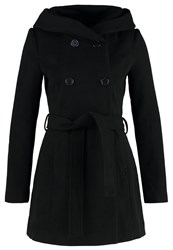 Ltb Nonite Short Coat Black