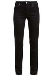 Won Hundred Marilyn Jeans Skinny Fit Black Black Denim